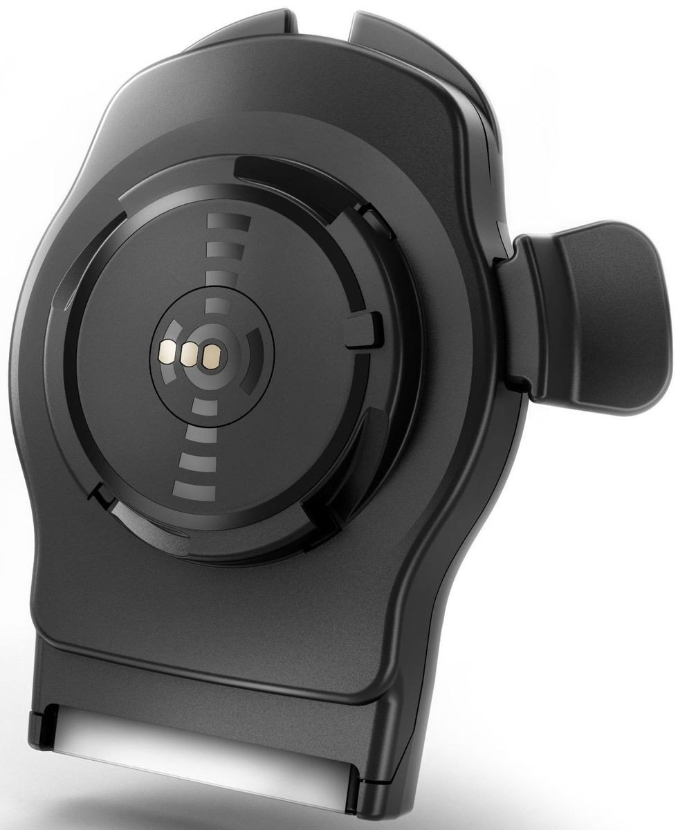 Bury S8/S9 PowerMount Adapter