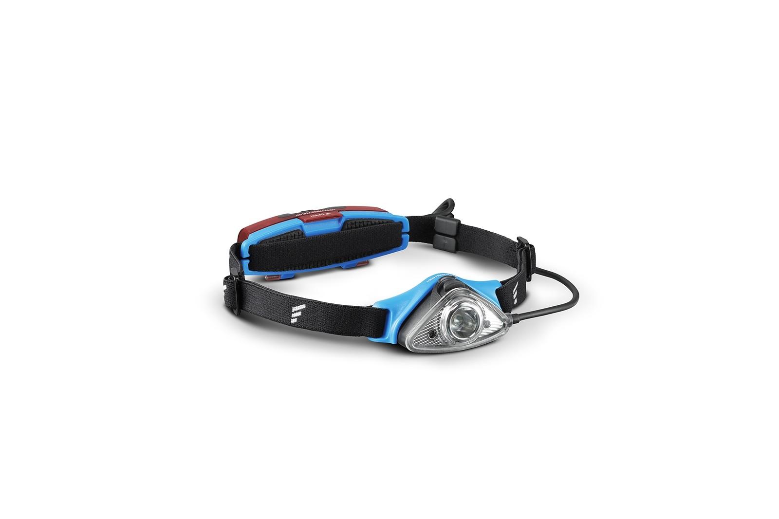Favour headlamp light weight 1x AA H1311
