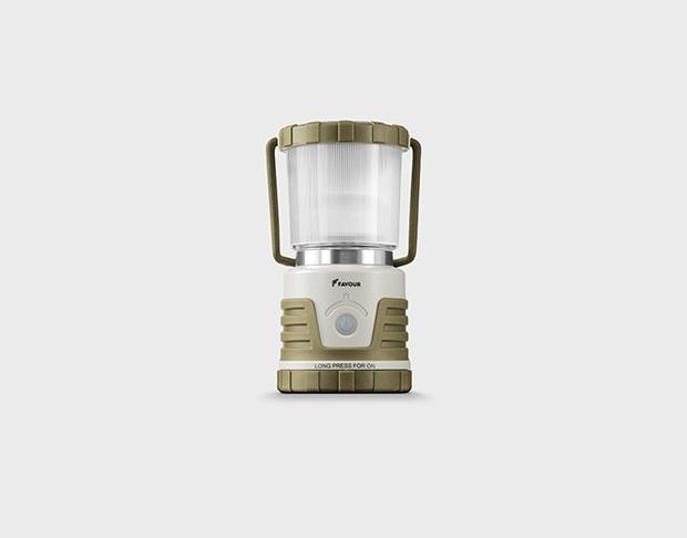 Favour lantern colour change 3x D L0434