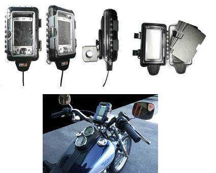 Brodit Water Resistant PDA Box motor