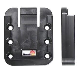 Brodit MultiMoveClip, 6 screws, High Strength
