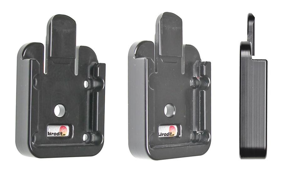 Brodit MultiMoveClip Comfort, 4 screws, High Strength
