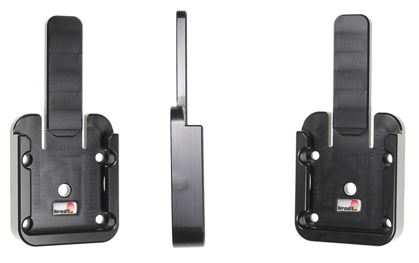 Brodit MultiMoveClip Comfort Long, 4 screws, High Strength