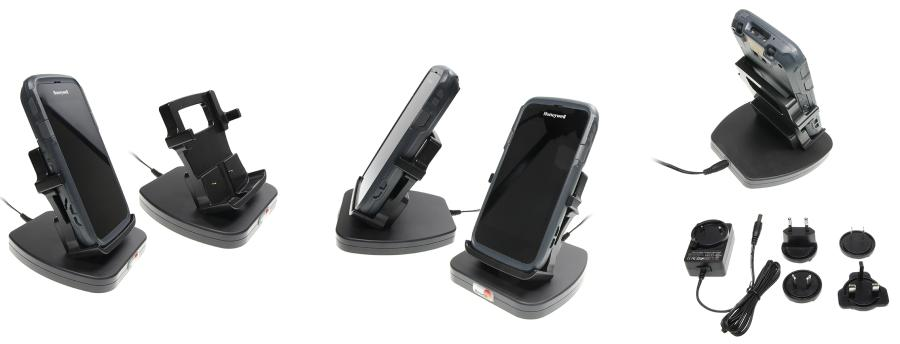Brodit table stand Honeywell CT50/CT60