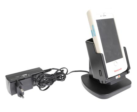Brodit table stand Honeywell Captuvo for Apple iPhone 7
