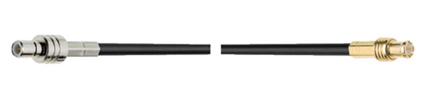 adapterkabel 500 cm SMB M - MCX M VK174