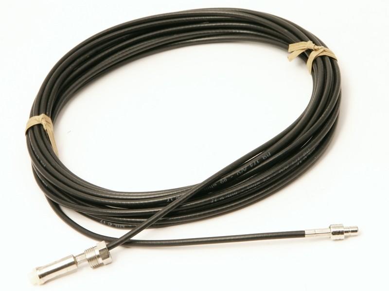 adapterkabel 500 cm SMB M - FME F RG174