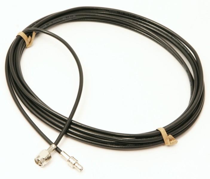 adapterkabel 300 cm SMB M - SMA M RG174