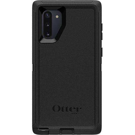Otterbox Defender Case Samsung Galaxy Note 10  - Zwart