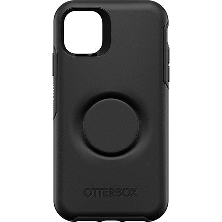 Otterbox Otter+Pop Symmetry Case Apple iPhone 11 - Zwart