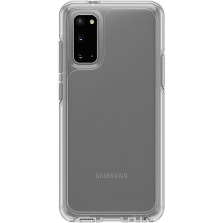 Otterbox Symmetry Case Samsung Galaxy S20 - Clear
