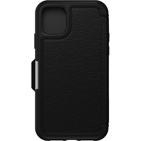 Otterbox Strada Case Apple iPhone 11 - Zwart