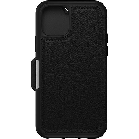 Otterbox Strada Case Apple iPhone 11 Pro - Zwart