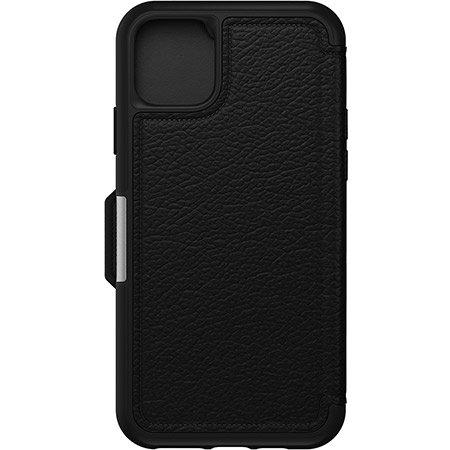 Otterbox Strada Case Apple iPhone 11 Pro Max - Zwart