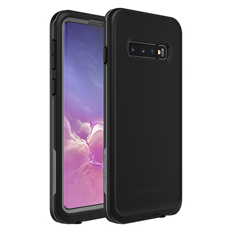 LifeProof Fre Case Samsung Galaxy S10 - Asphalt Black