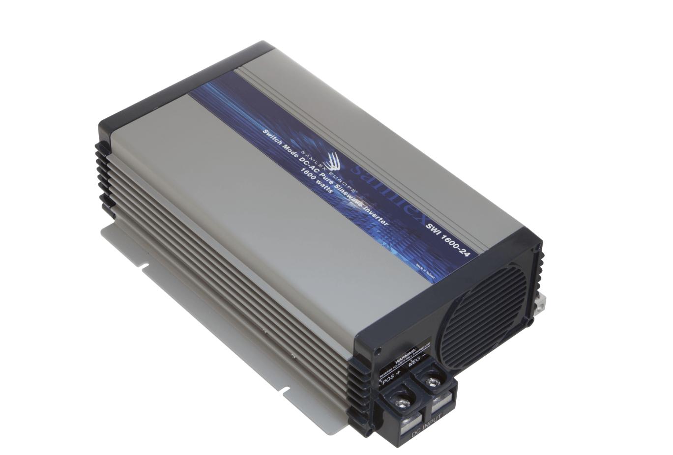 Omvormer 24V - 230V 1600W zuivere sinus