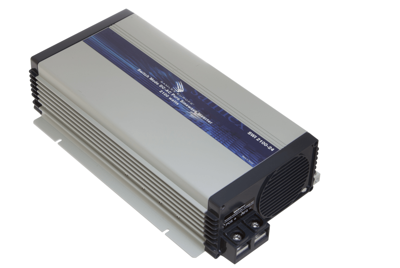 Omvormer 24V - 230V 2100W zuivere sinus