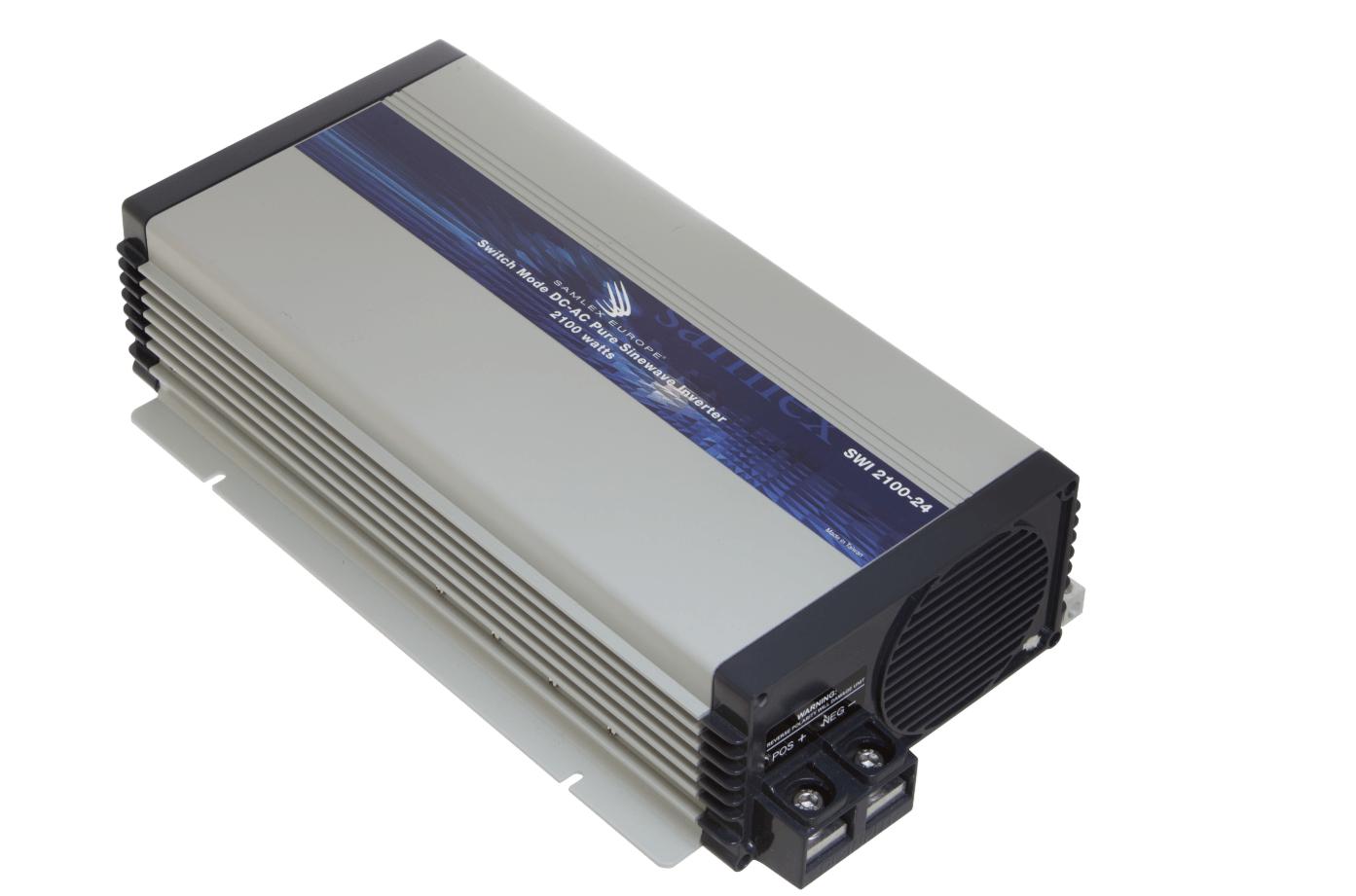 Omvormer 24V - 230V 3000W zuivere sinus