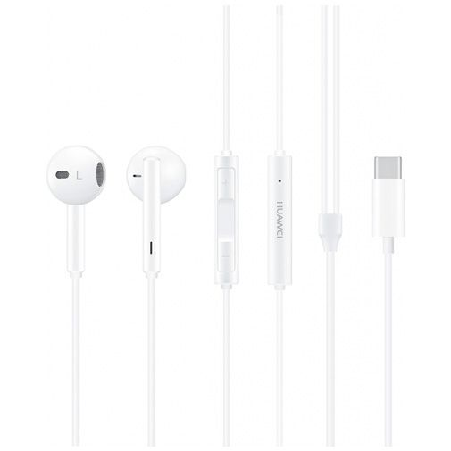 Huawei CM33 USB-C stereo headset wit