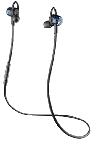 Plantronics BackBeat GO 3 A2DP Headset + oplaad etui