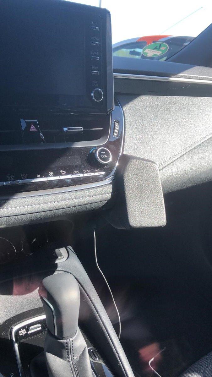 Kuda console Toyota Corolla Hybrid 2019-