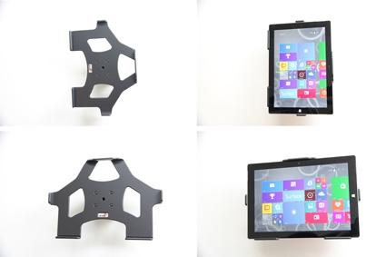 Brodit houder Microsoft Surface 3