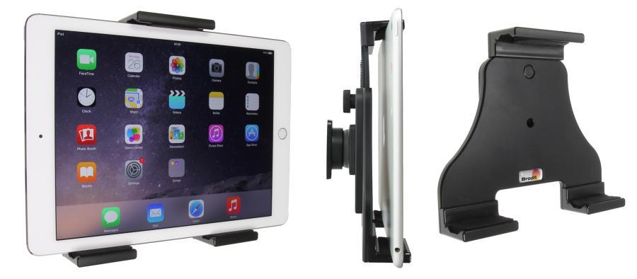 Brodit houder Universeel Tablet 140-195mm/ 25mm