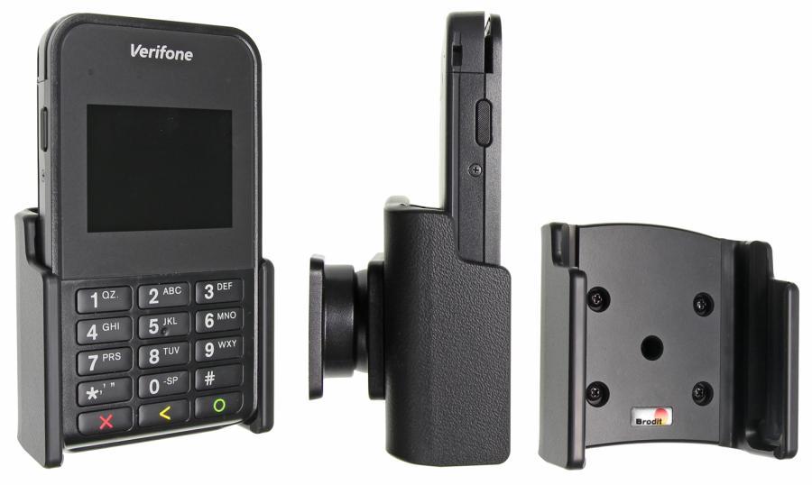 Brodit houder VeriFone e265/e355