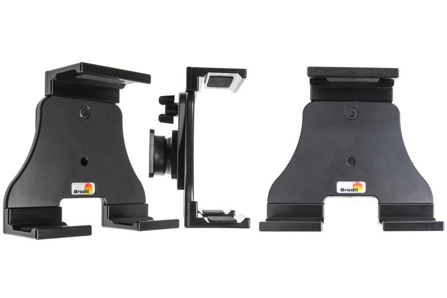 Brodit houder Universeel Tablet 120-150mm/ 30mm.