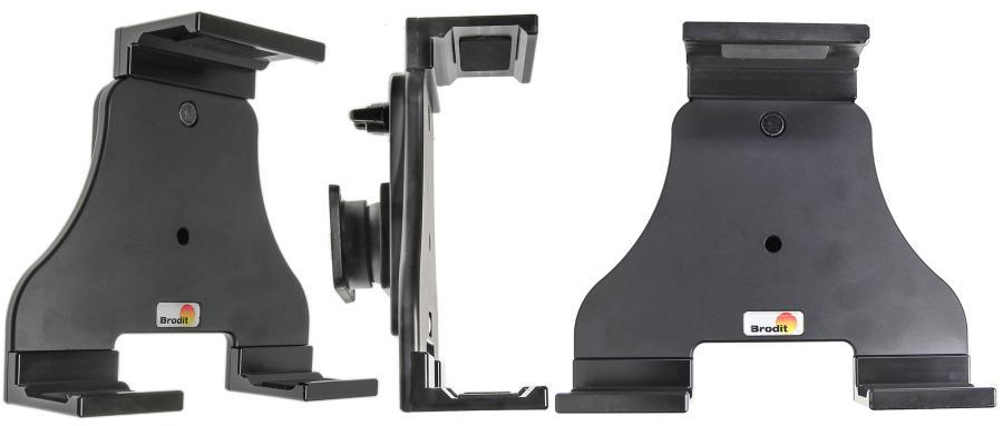 Brodit houder Universeel Tablet 140-195mm/ 30mm.