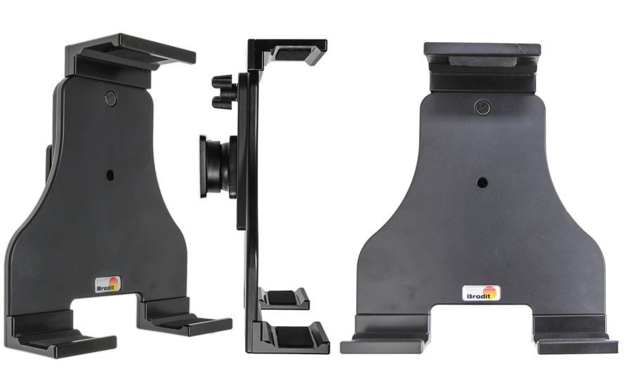 Brodit houder Universeel Tablet 180-230mm/ 30mm.