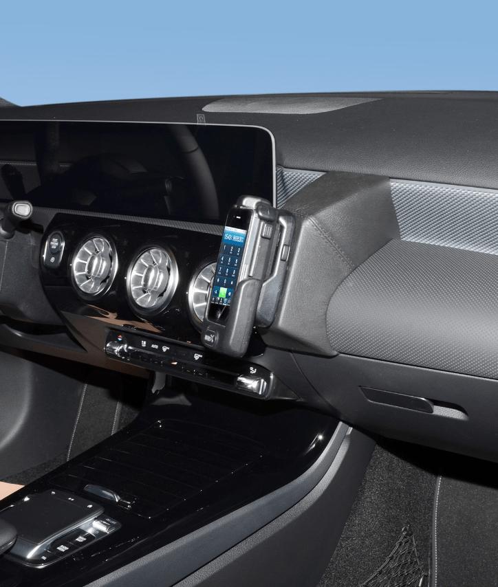 Kuda console Mercedes Benz A-Class 2018-