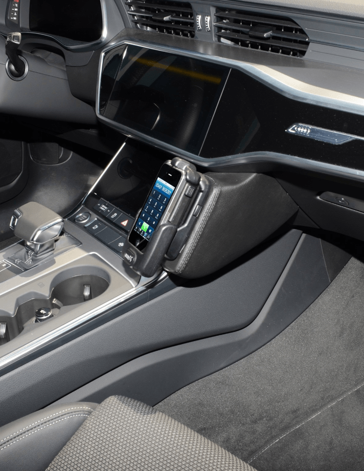 Kuda console Audi A6 07/2018-