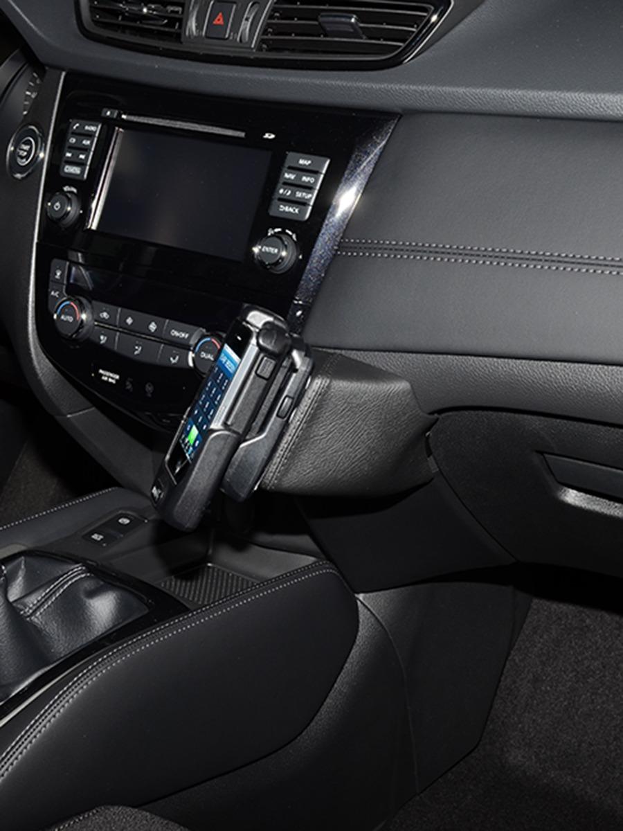 Kuda console Nissan X-Trail 09/2017-/Qashqai 2013-