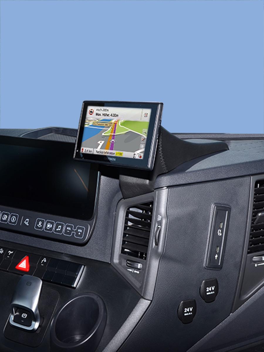 Kuda console Mercedes Benz Actros 2019-