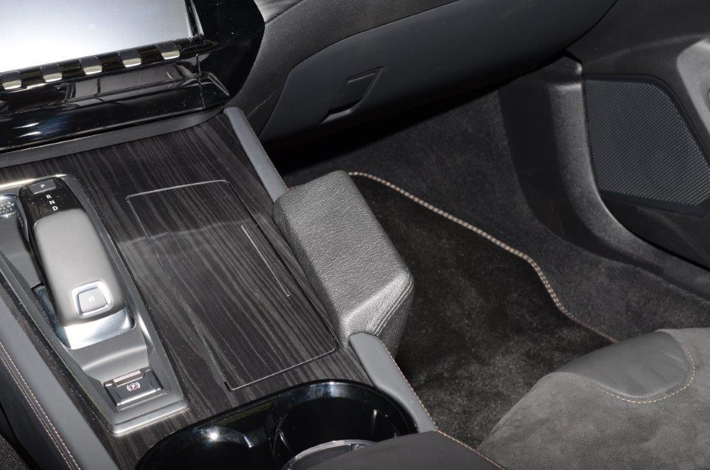 Kuda console Peugeot 508 10/2018-