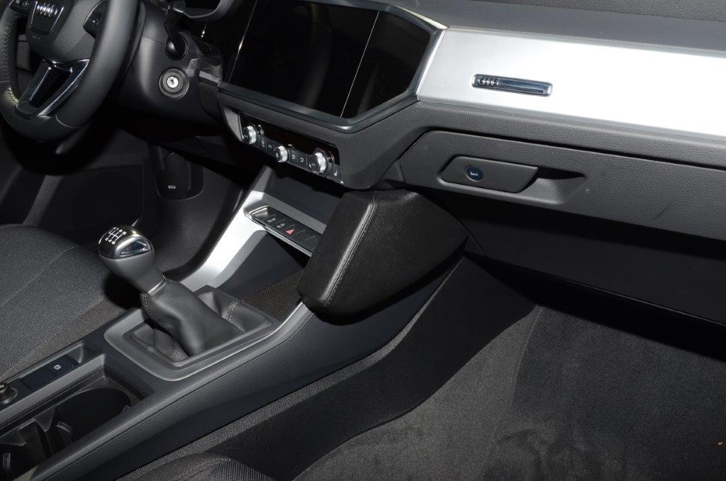 Kuda console Audi Q3 12/2018-