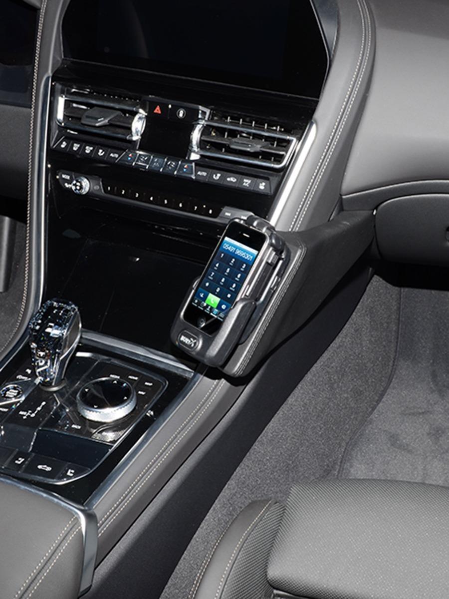 Kuda console BMW 8-serie 11/2018-
