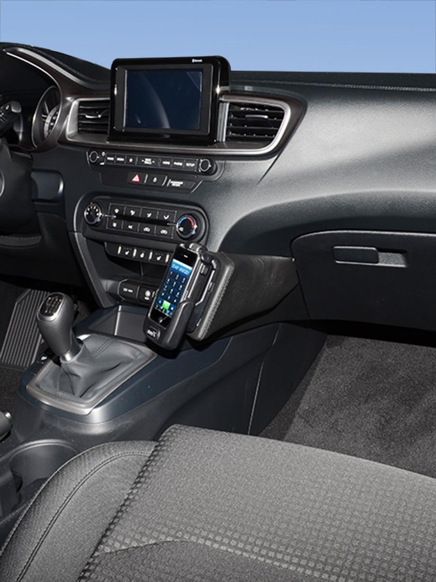 Kuda console Kia Ceed/ProCeed/XCeed 2018-