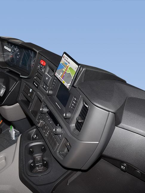 Kuda console Scania S/R/P/L 2016-NAVI