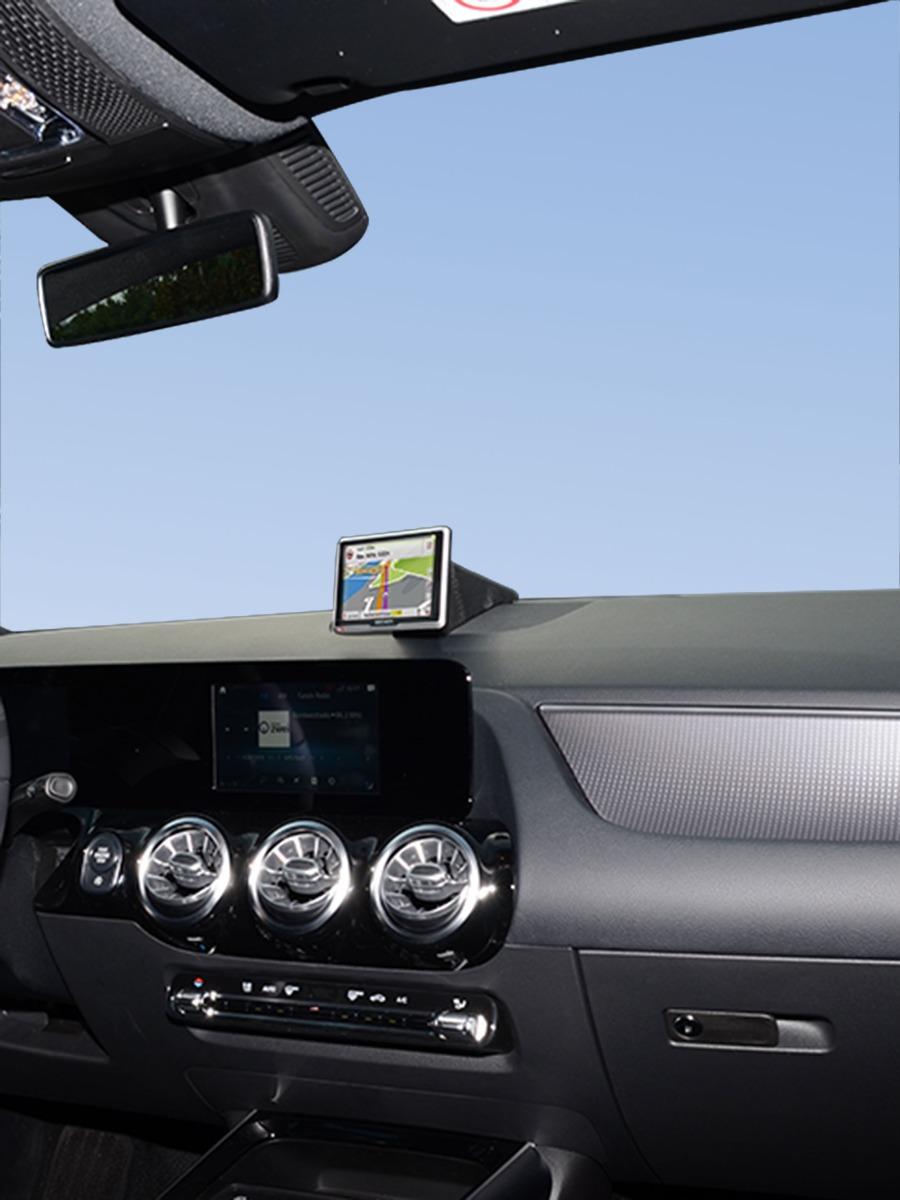 Kuda console Mercedes Benz B-Class 2019-NAVI