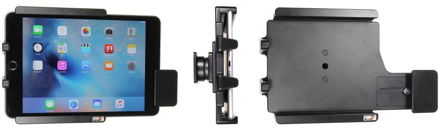 Brodit houd.Uni.Tablet 115-138/ 180-210mm met veerweerstand