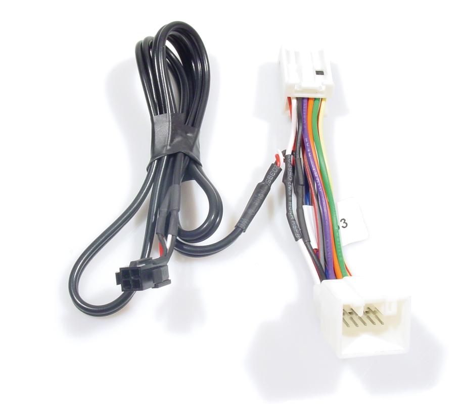 Aux kabel VW / Skoda