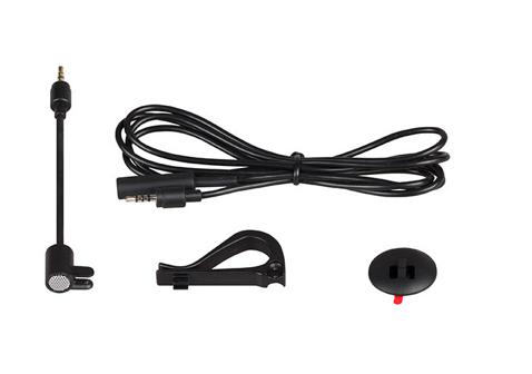 TomTom Bridge Microphone Kit (replacement)