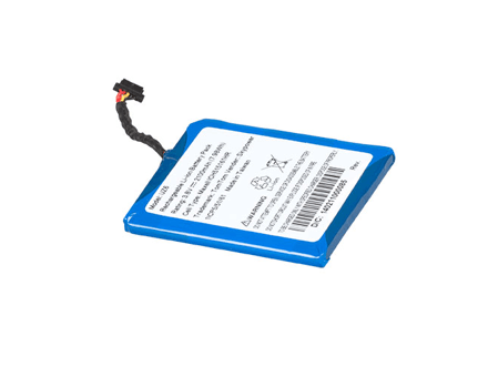 TomTom Brdige Battery (replacement) 10 pcs
