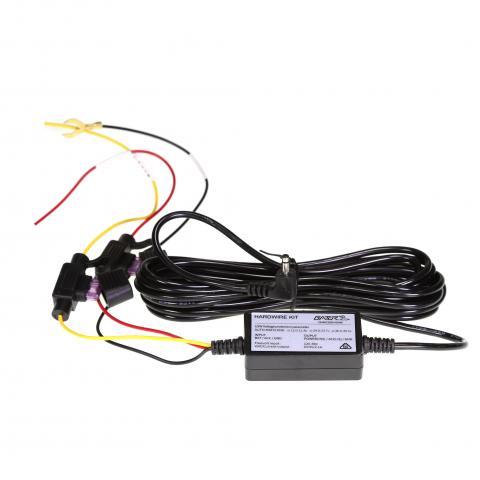 Gator dashcam hardwire Fuse Kit tbv 675102905