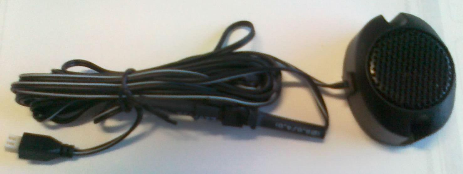 m-use parkeer sensor beeper