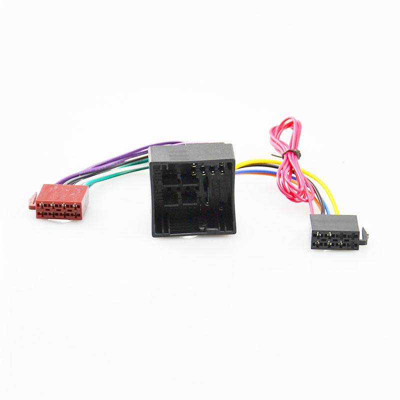 Kram ISO adaptor cable Peugeot/Citroen 2017-