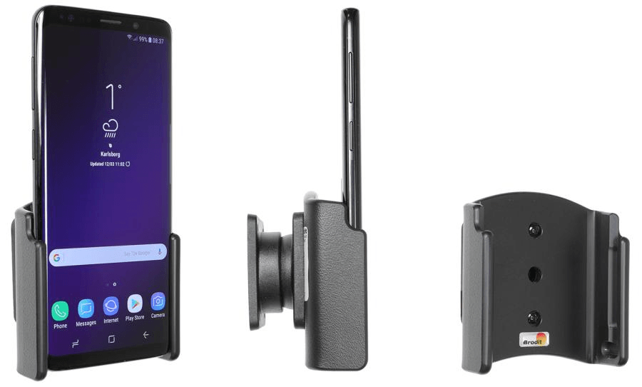 Brodit houder Samsung Galaxy S9