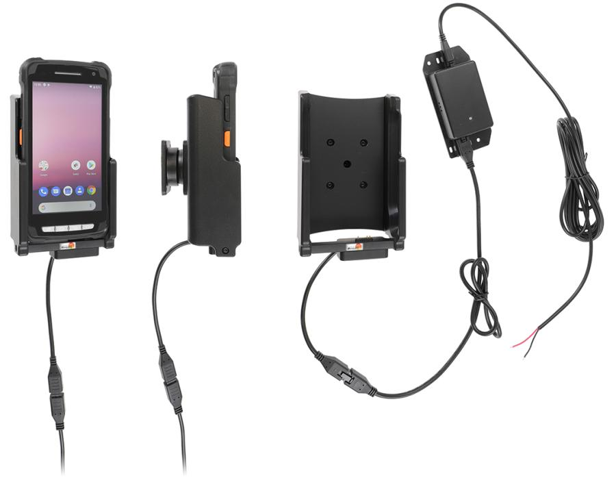 Brodit houder/lader Point Mobile PM90 fixed instal.